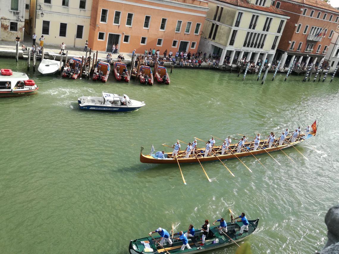 venezia regata storica 2017 02