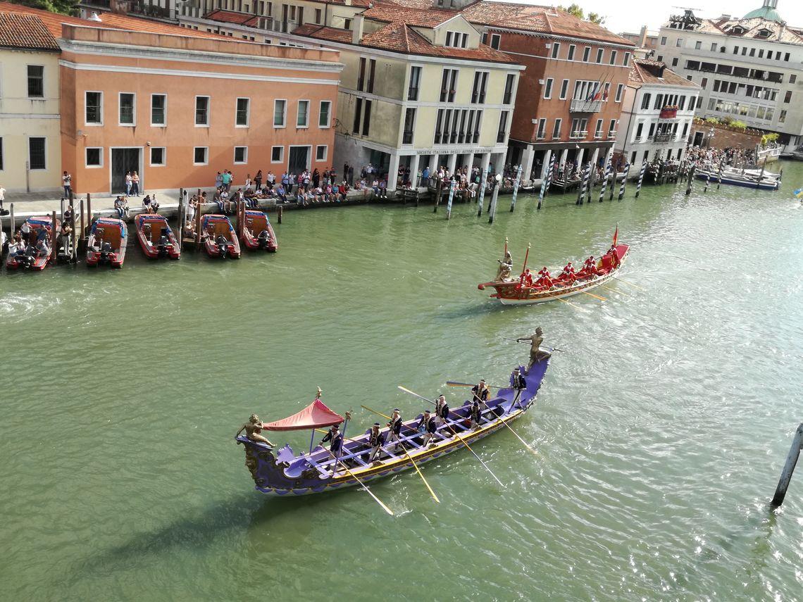 venezia regata storica 2017 08