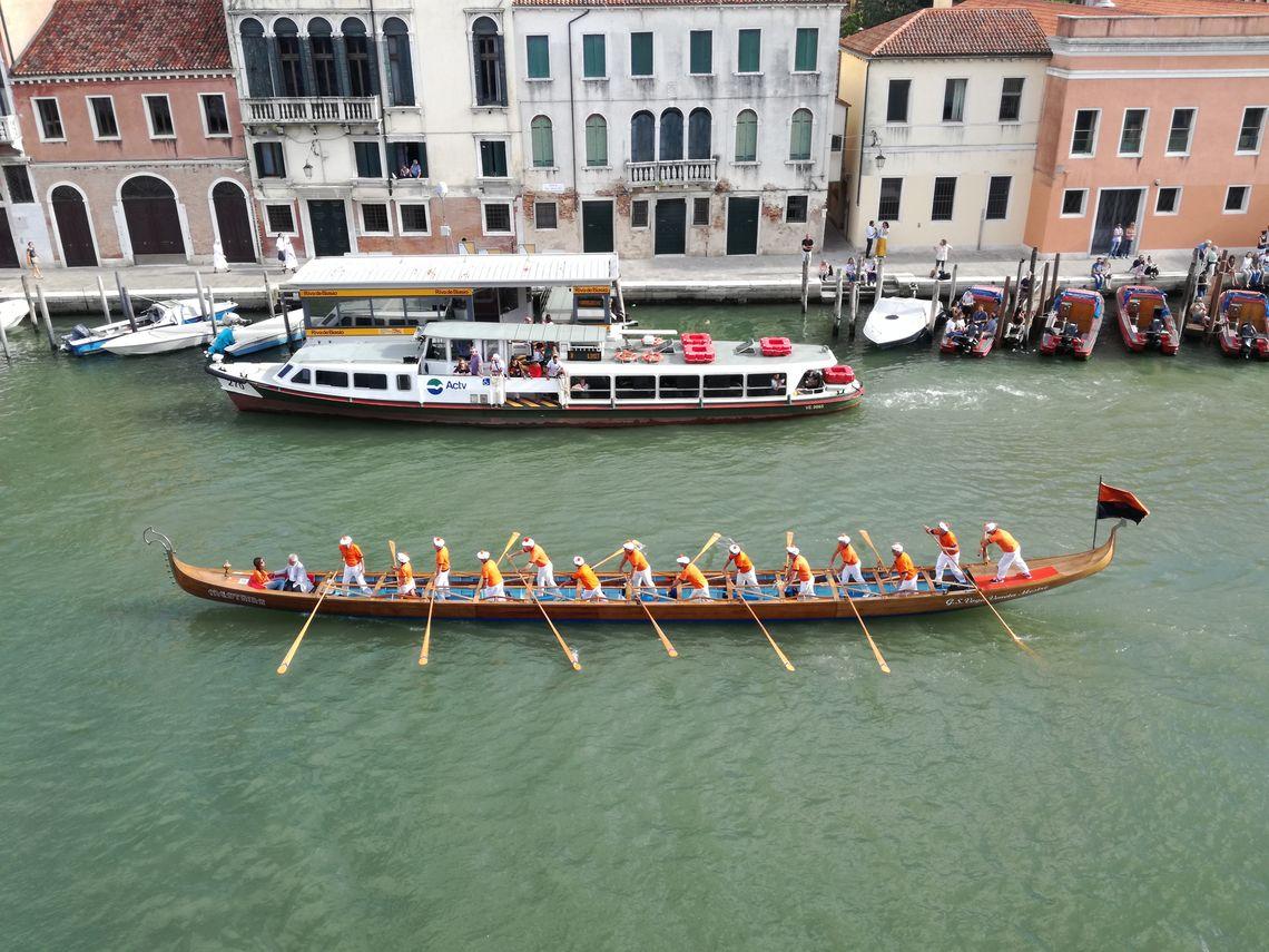 venezia regata storica 2017 11