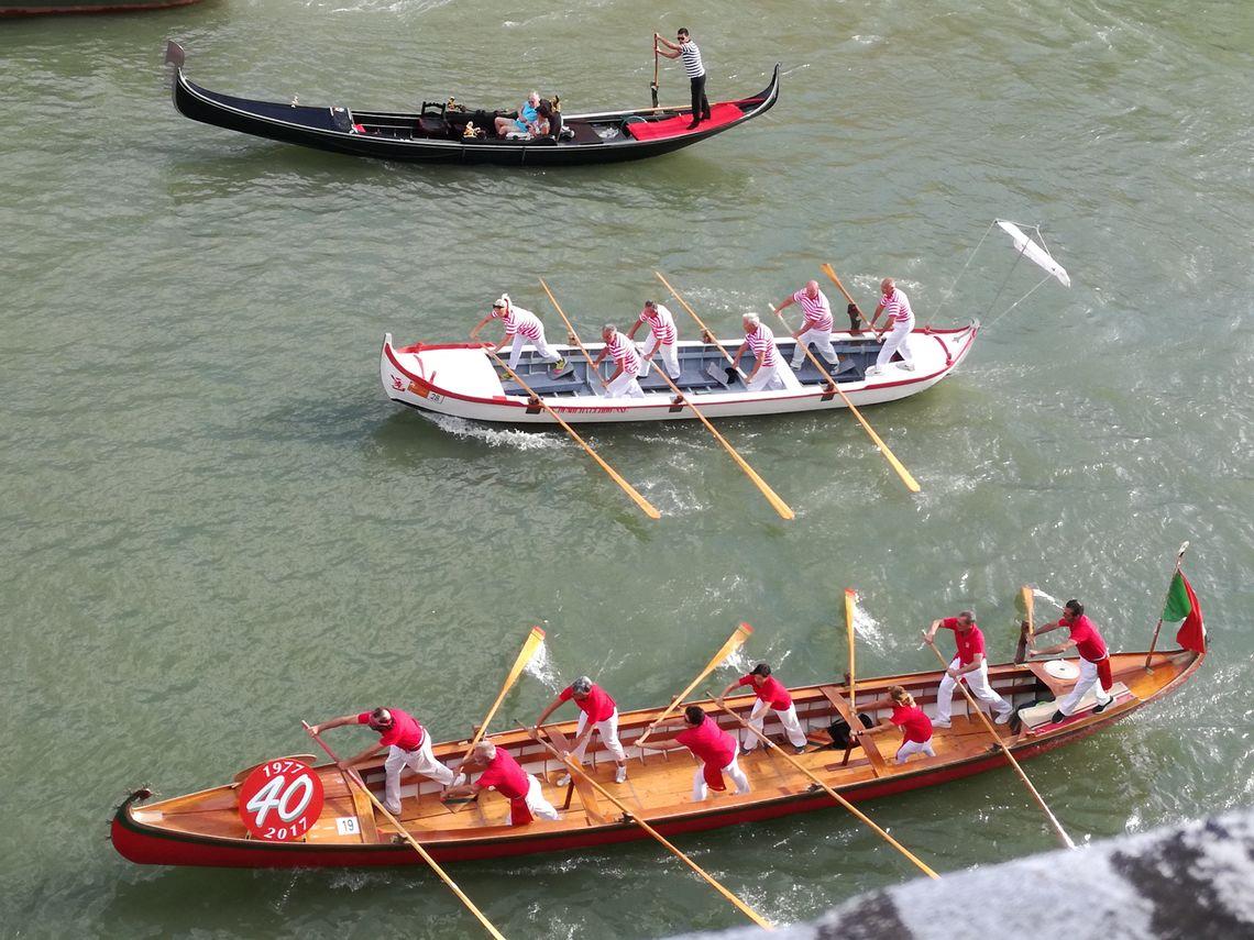venezia regata storica 2017 12