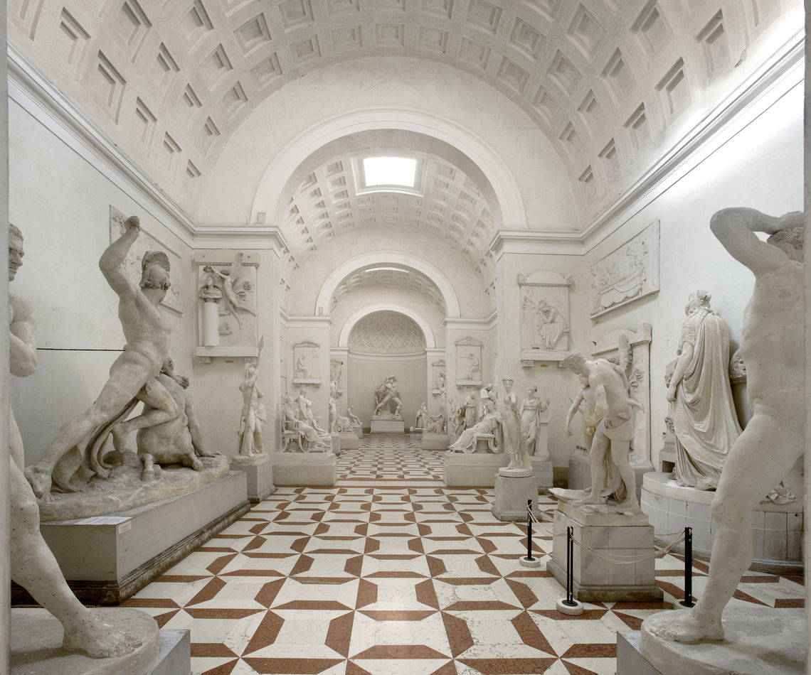 Museo Gypsotheca Antonio Canova