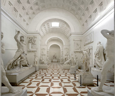 MUSEO GIPSOTECA ANTONIO CANOVA