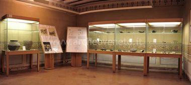 MUSEO ARCHEOLOGICO DI POVEGLIANO VERONESE