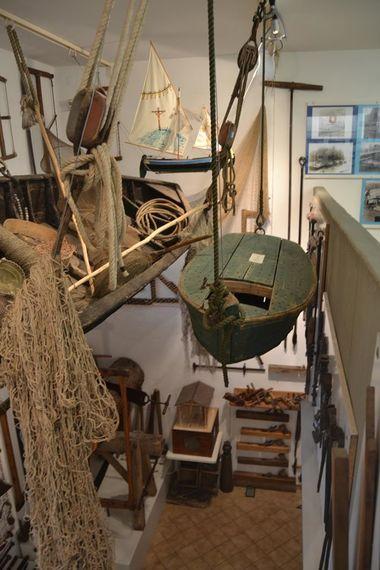 MUSEO CIVICO DELLA NAVIGAZIONE FLUVIALE DI BATTAGLIA TERME