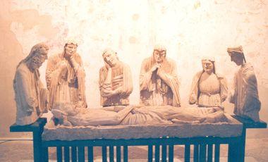 "BIBLIOTECA - MUSEO CIVICO ""GIOVANNI ARDUINO"""