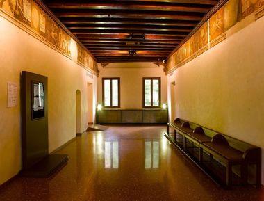 MUSEO CASA GIORGIONE