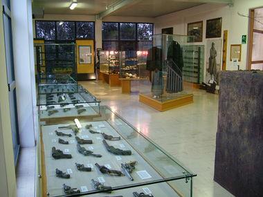 MUB - MUSEO DELLA BONIFICA