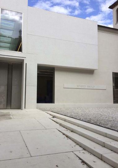 """MUSEO CIVICO """"LUIGI BAILO"""""""