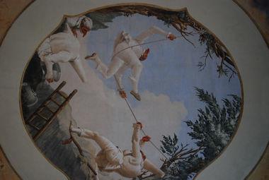 CA' REZZONICO - MUSEO DEL SETTECENTO VENEZIANO