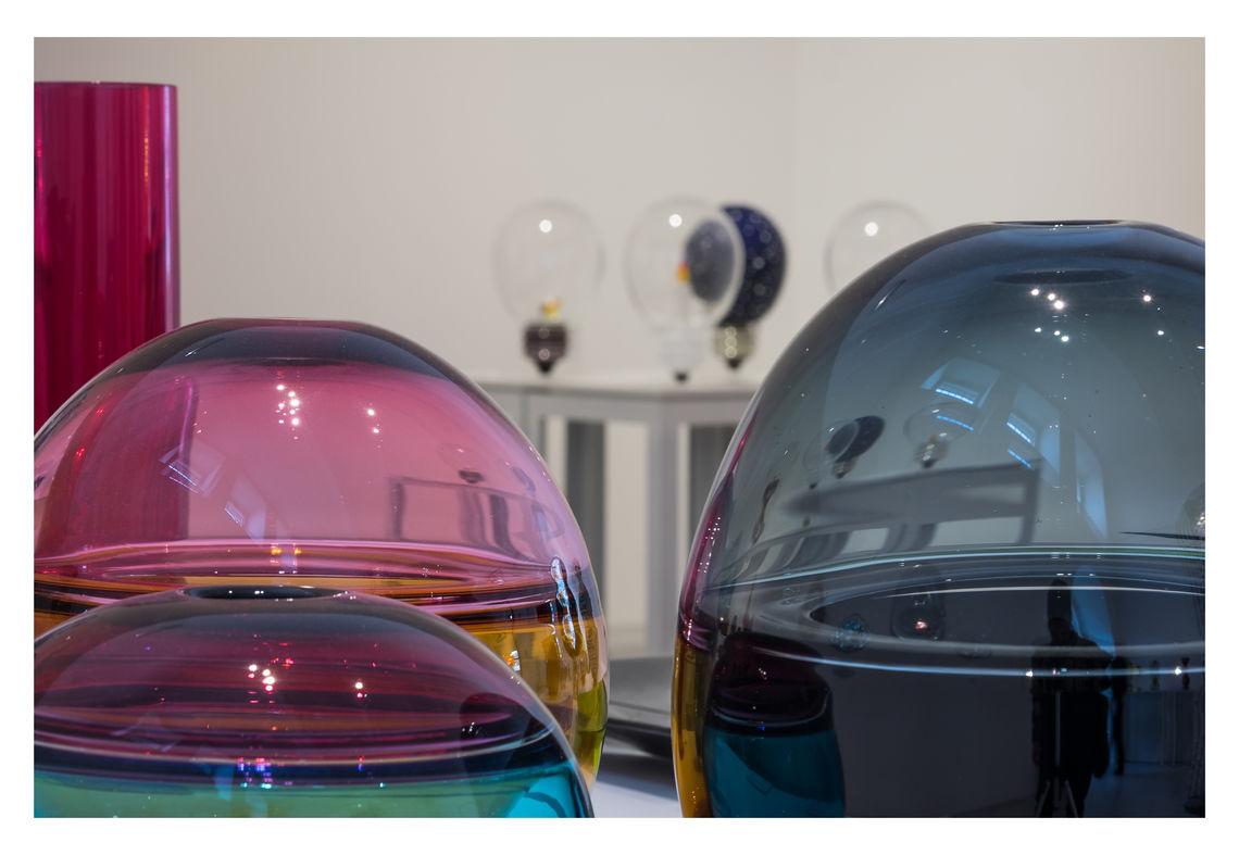 Museo del vetro 12 -  Photo Renato Greco
