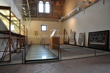 "MUSEO ARCHEOLOGICO ""AL TEATRO ROMANO"""
