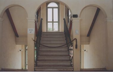 MUSEO CIVICO ARCHEOLOGICO DI MEL