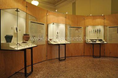 """MUSEO DI ARCHEOLOGIA E SCIENZE NATURALI """"GIUSEPPE ZANNATO"""""""