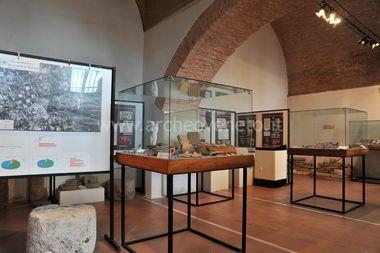 MUSEO DELLA CENTURIAZIONE ROMANA