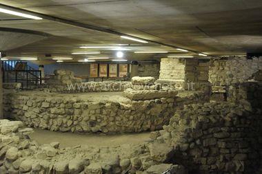 Area Archeologica di Piazza Duomo - Feltre BL