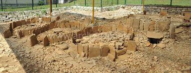 Area archeologica e Museo civico di Mel - Borgo Valbelluna BL