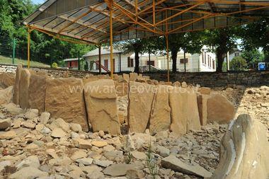 Itinerario archeologico nel territorio bellunese