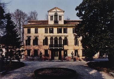Villa Venier Contarini - Mira VE
