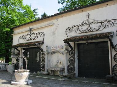 Villa Badoer Fattoretto - Dolo VE