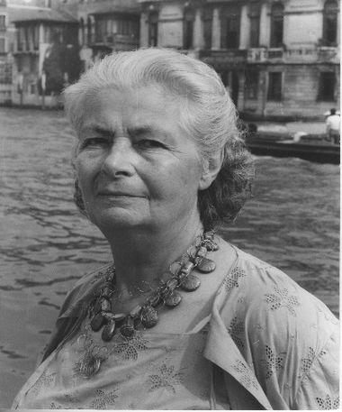 Archivi femminili del Veneto - Elena Bassi