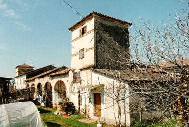 Annesso di villa Onigo