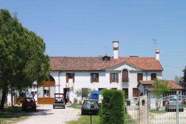 Barchessa di villa Astori, Ortolan