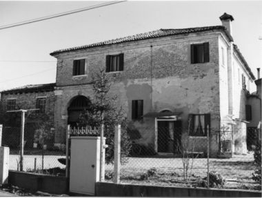 Barchessa Cassetti, Baldan