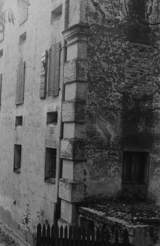 Annessi di villa Da Mula, Guarnieri