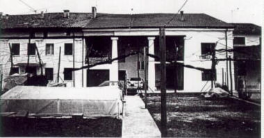 Adiacenze di villa Da Porto, Colleoni, Di Thiene