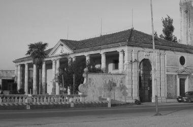 Villa Baroncelli, Rezzonico, Widman, Baroni Semitecolo, Gasparini, Borella