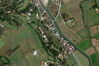 """Giardino di Villa Bertolo, Valmarana, detta """"ai Nani"""""""