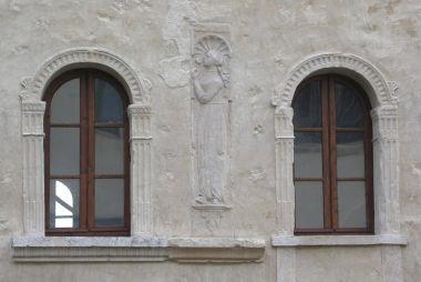 Torre Barbarano, Dolfin, Cornaro, Venier, Garzetta, Salvi, Salvioli, Cantarella