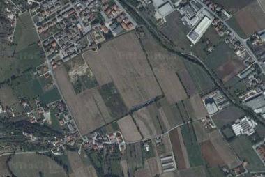 Giardino di Villa Branzo Loschi, Ghellini, Checcozzi, Vecchia, Reghellini, Carli, Dalle Rive Carli