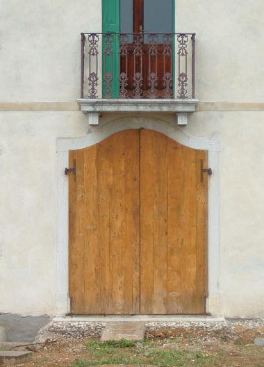 """Villa Avogadro degli Azzoni, detta """"Seravella"""""""