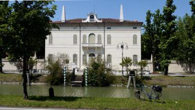"""Villa Contarini detta """"dei Leoni"""" - Mira VE"""