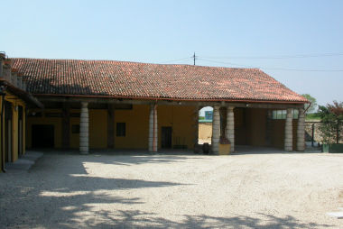 "Villa Arnaldi, Borselli, Manzoni, Miotti, Valcasara, detta ""Ca' Manzoni"""