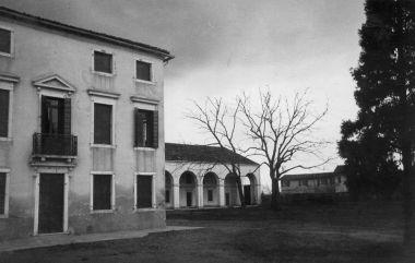 """Villa Valier detta """"la Chitarra"""" - Mira VE"""