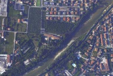 "Giardino di Villa Angaran, Morosini, Favero, detta ""San Giuseppe"""