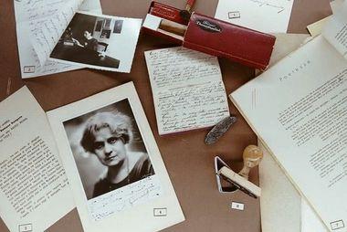 Donne che lasciano il segno - Itinerario tra gli archivi femminili nel Veneto