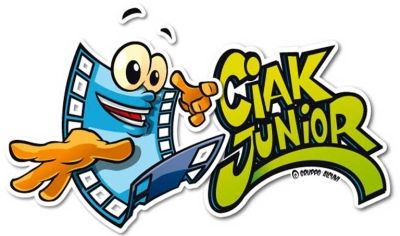 logo Ciak Junior