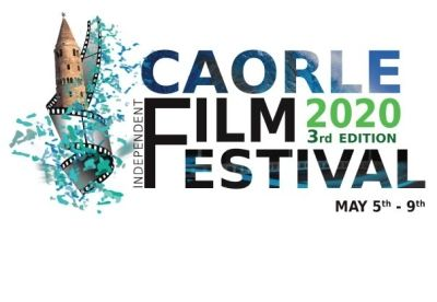 logo Caorle Film festival third edition