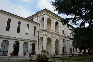"Villa Angaran, Morosini, Favero, detta ""San Giuseppe"""