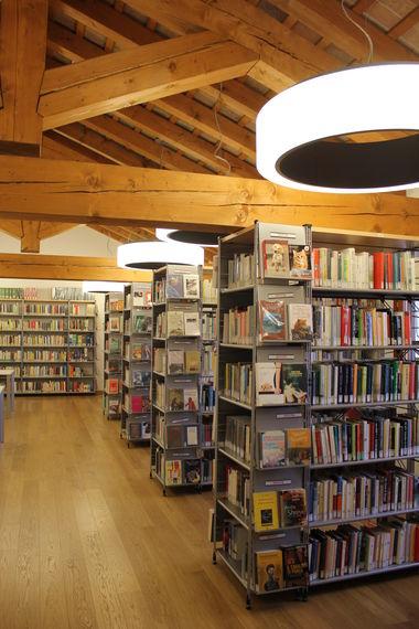 BiblioTour – Preganziol TV, Casa Michieletto