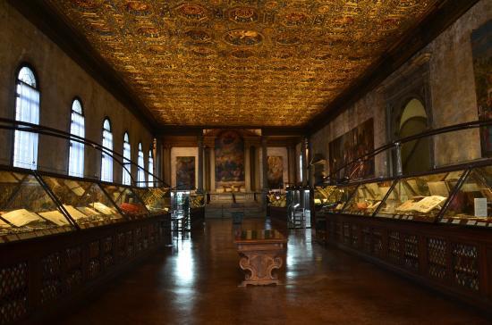 Scuola grande di San Marco a Venezia. La salute nella Serenissima Repubblica.