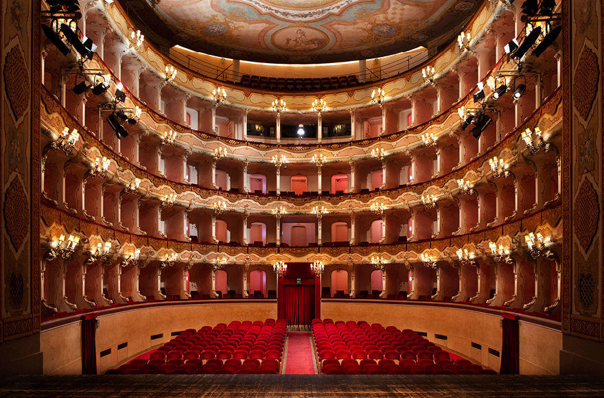Teatro Stabile di Treviso