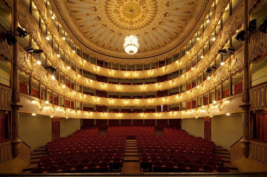 Teatro stabile di Venezia