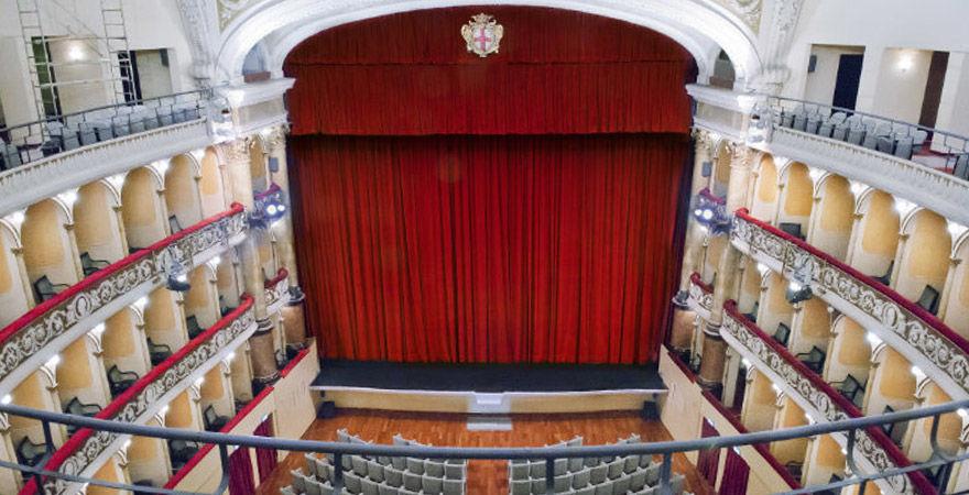 Teatro stabile di Padova