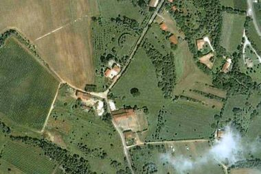 Giardino di Villa Brandizio, Stecchini, Stecchini Nussi, Cita