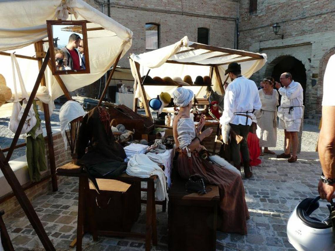 """Montecchio medievale – La Faida 2 -  Associazione storico - culturale """"Giulietta e Romeo"""""""