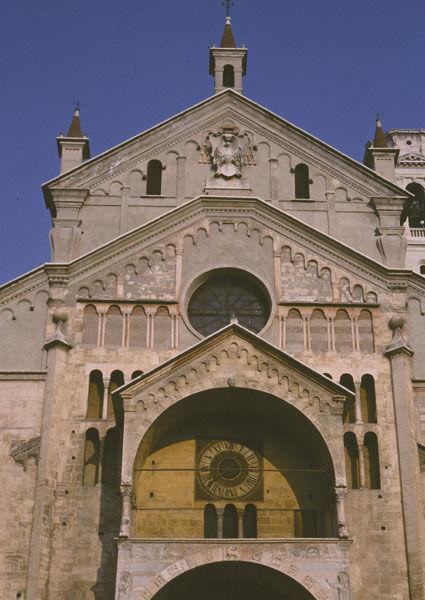 Cattedrale - Crediti: Comune di Verona